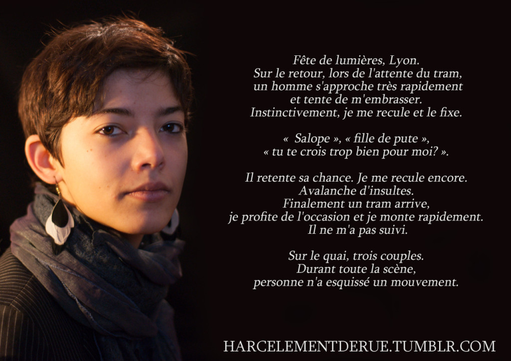 image disponible sur http://harcelementderue.tumblr.com