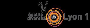 Mission égalité – diversité – Université Claude Bernard Lyon 1