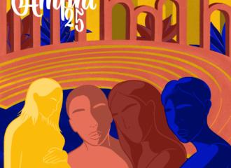 Amphi 25 épisode 8 : la solidarité féminine en question