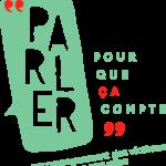 L'attribut alt de cette image est vide, son nom de fichier est PARLER_logo-150x150.png.