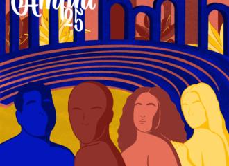 Amphi 25 Episode 9 : grossophobie